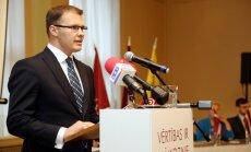 Raivis Dzintars kļūst par vienīgo VL-TB/LNNK vadītāju