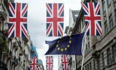 Ринкевич: с выходом Великобритании из ЕС существующее равновесие нарушится