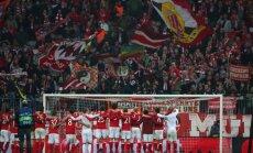 Minhenes 'Bayern' paraksta līgumu ar 16 gadus vecu luksemburgieti