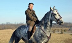 Āris Jansons: Vai Ziemeļkorejas vadonis ir traks?