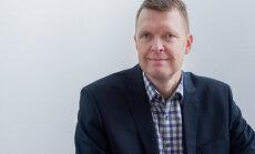 Bankas 'Citadele' filiāli Igaunijā vadīs Jāns Lītme