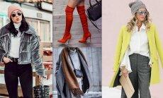 ФОТО. Четыре способа добавить цвет в свой гардероб