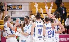 Latvijas sieviešu basketbola izlases galvenais treneris Zībarts kļūst par FIBA Eirolīgas čempionu