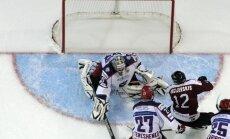 Sāks tirgot biļetes uz atsevišķām PČ hokeja spēlēm; Latvijas mači pieprasīti
