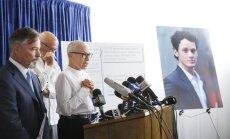 Aktiera Antona Jeļčina vecāki iesūdz tiesā 'Fiat Chrysler'