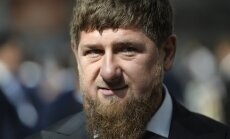 'Nošaut viņus' – Kadirovs motivē drošībniekus cīņai pret narkomāniem