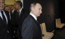 ASV atņem akreditāciju pieciem Krievijas goda konsuliem
