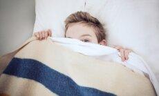 No tumsas, trokšņiem un zobārsta - kā palīdzēt bērnam pārvarēt dažādas bailes
