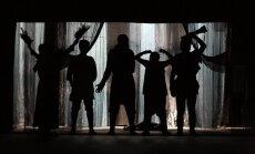 Emocijas un pārsteigumi - teātra sezonu 2012/2013 atceroties