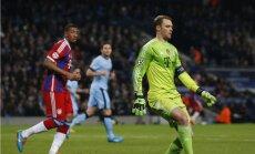 Viens no pasaules labākajiem vārtsargiem Noiers pagarina līgumu ar 'Bayern'