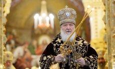 Александр Баунов. Папа и патриарх. Как Россия ищет правильный Запад