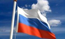 Krievija sankcijas spēs izturēt vismaz četrus gadus, secina vācu izlūkdienests