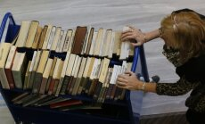 Библиотекари не знают о желании Полиции безопасности привлекать их к выявлению террористов
