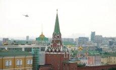 Krievijā plāno izstrādāt lidojošu automobili