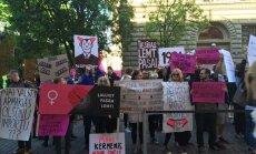 Video: Sievietes ķermenis – sievietes lēmums? Deputātu un ekspertu viedoklis par 'olšūnu kariem'