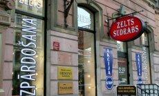 Izsolē plāno pārdot Rīgas lombardu; sākumcena - 870 000 eiro