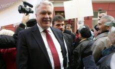 Eiropai jābūt vienotai jautājumā par Krievijas importa embargo atcelšanu, uzsver ministrs