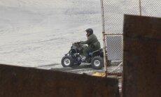 ASV veic pirmos Trampa laika reidus pret nelegāliem imigrantiem
