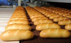 'Latvijas maiznieks' jaunā ražošanas līnijā investēs 2,82 miljonus eiro