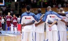 Latvijas izlases nākamie pretinieki - Tonijs Pārkers un Eiropas vicečempioni francūži