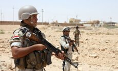 Rakas atbrīvošana no 'Daesh' varētu sākties tuvāko dienu laikā, pauž Francijas ministrs