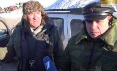 Kaujiniekus Debaļcevē komandē Krievijas sauszemes spēku ģenerālleitnants