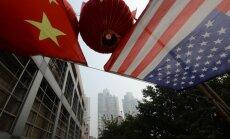 Baltais nams brīdina par 'agresīvās' Ķīnas un Krievijas kiberdraudiem