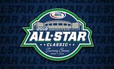 Klusā okeāna divīzijas izlase un Balcers zaudē AHL Zvaigžņu spēlē