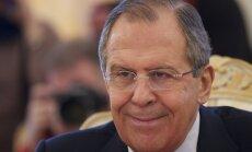 Лавров сравнил попытки США обвинить Россию в нарушениях с поиском блох