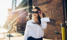 Balts krekls – kā radoši valkāt klasisko vērtību
