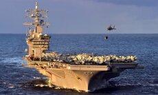 ASV atjauno Ziemeļatlantijā dislocēto Aukstā kara laika 2. floti