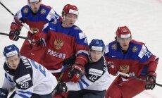 ВИДЕО: Россия уступила в феерическом финале молодежного чемпионата мира по хоккею