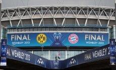 UEFA Čempionu līgas fināls: Vācijas desants dodas iekarot Angliju