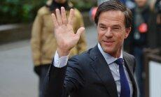 Премьер-министр Нидерландов отказался извиняться перед Турцией
