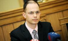 Amatā stājas ST tiesnesis Jānis Neimanis