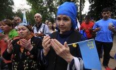 Turcija nosūtīs uz Krimu neoficiālu misiju cilvēktiesību pārkāpumu novērošanai