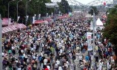 20. un 21. augustā Rīgas sabiedriskajā transportā varēs braukt bez maksas