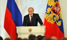 Krievijas Valsts dome apstiprina par ekonomiskiem noziegumiem notiesāto amnestiju