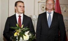 Гайдис Берзиньш и Райвис Дзинтарс продолжат руководить ВЛ-ТБ/ДННЛ