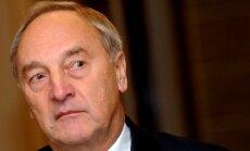 Prezidents atteicies piedalīties Latvijas Radio raidījumā 'Krustpunktā'