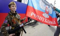 Stratfor: инцидент в Крыму может спровоцировать конфликт в Донбассе