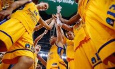 Pasečņika rezultativitātes rekords ULEB Eirokausā neglābj 'Herbalife' komandu no zaudējuma