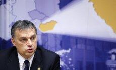 Ungārija no 2015.gada atsāks dabasgāzes piegādes Kijevai