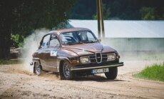 Jūlijā Liepājā notiks gada galvenais 'Youngtimer Rally' automobiļu pasākums