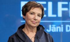 Sieviešu īpatsvara palielināšanās Saeimā veicinās viedokļu daudzveidību, uzskata ievēlētās deputātes
