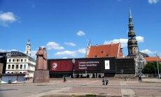 VNĪ solītajā termiņā nav iesnieguši Okupācijas muzeja būvprojektu