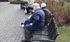 На содействие трудовой занятости пожилых людей выделят 10 млн евро