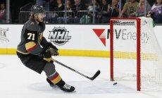 Lasvegasas 'Golden Knights' – pirmie NHL debitanti Stenlija kausā pēc 38 gadu pārtraukuma
