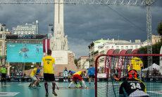 Eiropas Sporta nedēļā Latvijā sportoja 185 024 iedzīvotāju