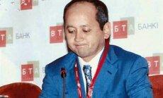 Francijā aizturēts bēguļojošais Kazahstānas oligarhs Abljazovs